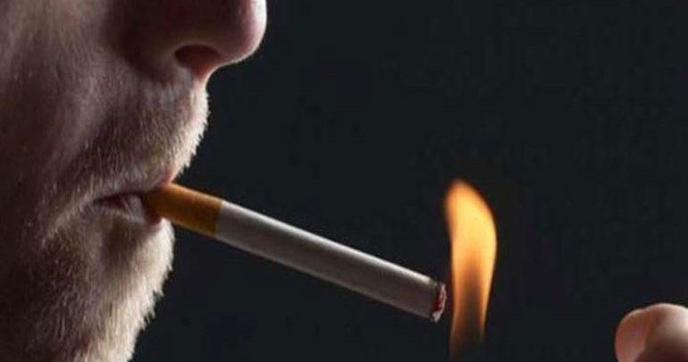 Η οικονομική κρίση έκοψε το τσιγάρο στους Έλληνες!
