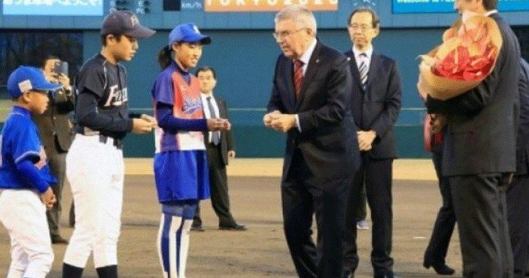 Τόκιο 2020: Ο Μπαχ θέλει τους πιό «καθαρούς» Ολυμπιακούς Αγώνες