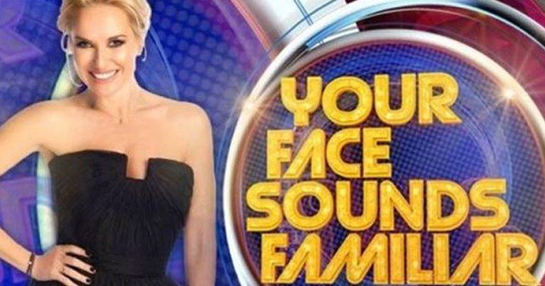 Ποια παρουσιάστρια θα δούμε στην κριτική επιτροπή του «Your Face Sounds Familiar»;
