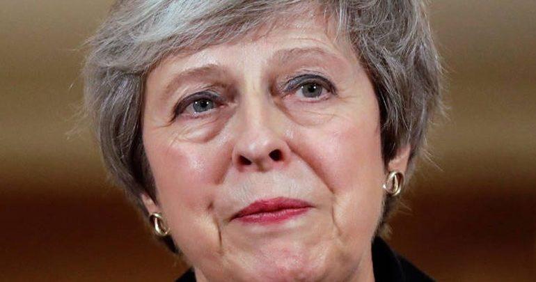 Η Μέι κάλεσε τους Βρετανούς βουλευτές να στηρίξουν τη συμφωνία του Brexit