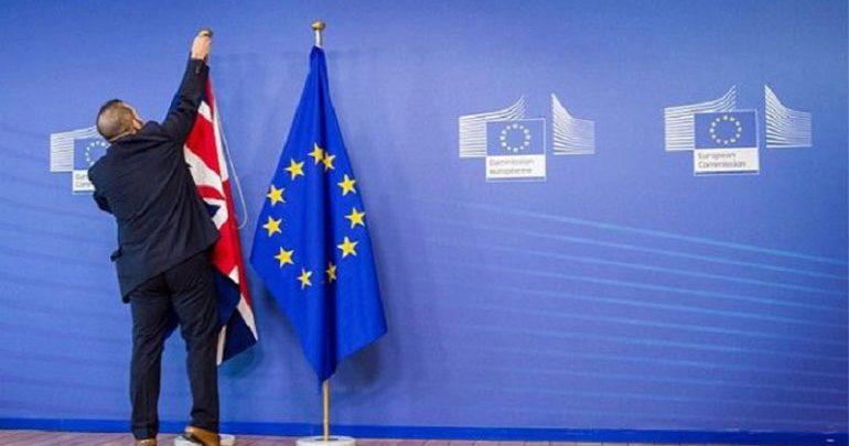Η Ε.Ε. «δεν έχει εναλλακτικό σχέδιο» εάν απορριφθεί η συμφωνία για το Brexit