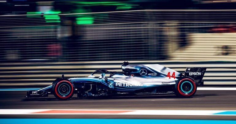 Formula 1: Πρωτάθλημα... τέλος με νικητή τον Hamilton