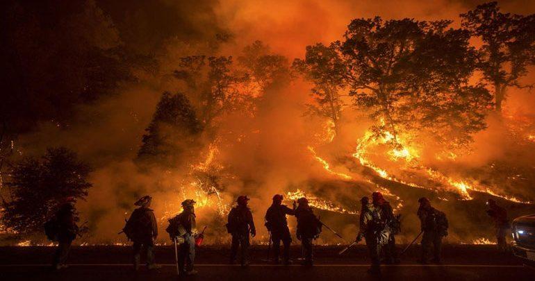 Καλιφόρνια: Έσβησε η φονική πυρκαγιά έπειτα από 17 ημέρες καταστροφής