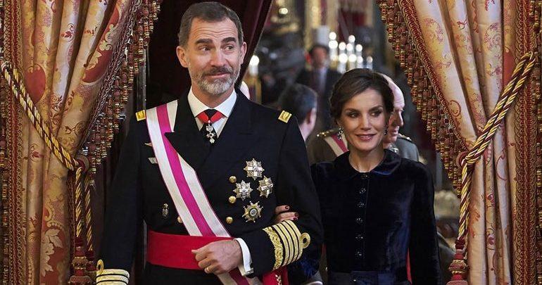 Ισπανία χωρίς εστεμμένους;