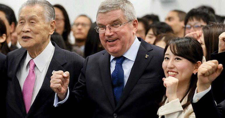 Μπαχ: «Δέσμευση ειρήνης στην κορεατική χερσόνησο»