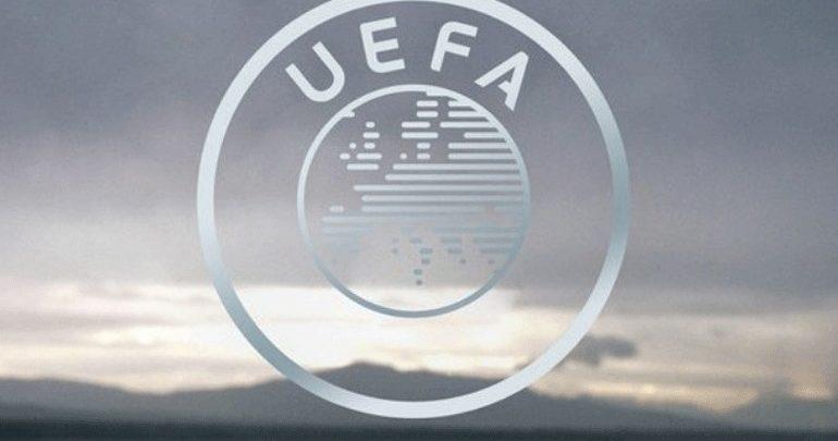 UEFA: Παρέμεινε στην 14η θέση η Ελλάδα