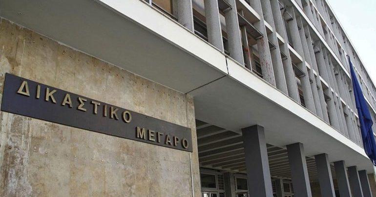 Δίκη για τις Σκουριές: Αθώοι οι κατηγορούμενοι για την επίθεση στις εγκαταστάσεις στο ορυχείο χρυσού
