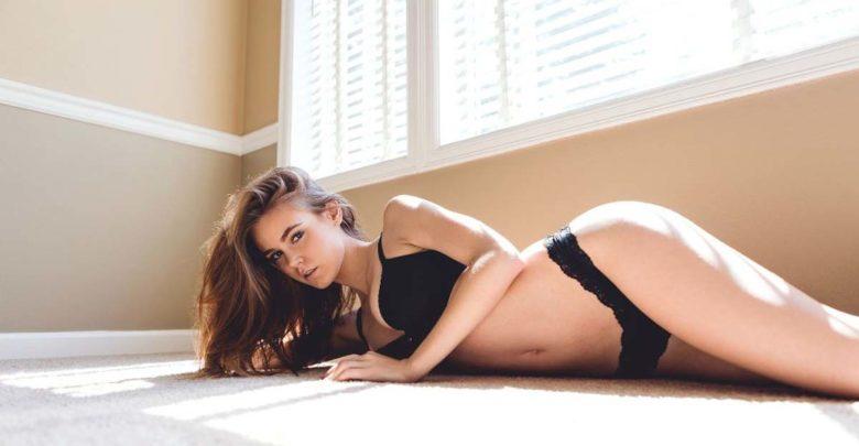Το κορίτσι από το Playboy που τρελαίνει (φωτο)