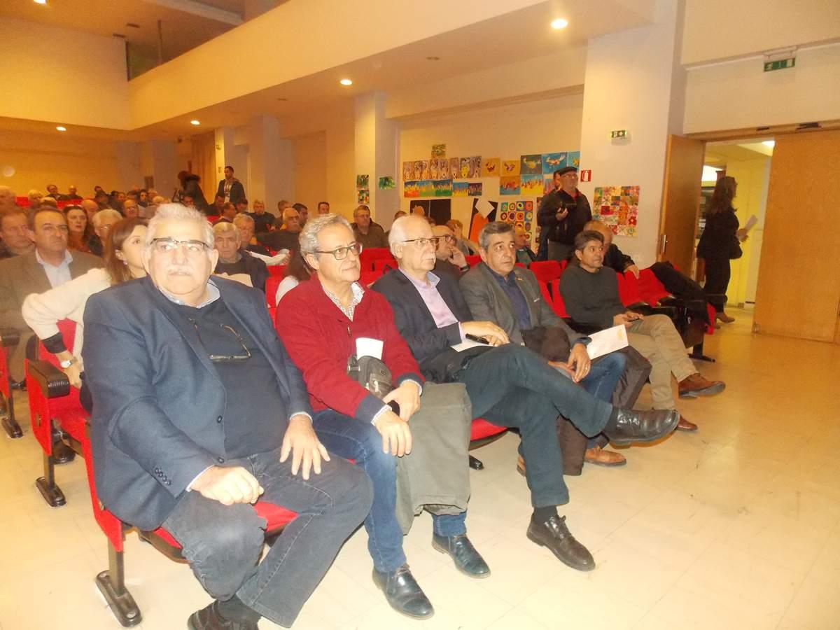 Σε συγκέντρωση του ΣΥΡΙΖΑ Λάρισας μιλάει ο Τ. Πετρόπουλος