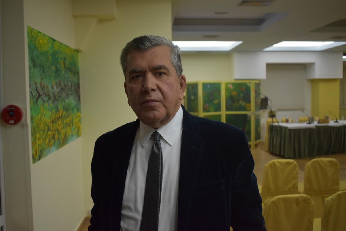 Μητρόπουλος από την ημερίδα των Λογιστών στη Λάρισα: «Καταβάλλονται τα αναδρομικά στους ένστολους – Τι είπε για το ασφαλιστικό και τους συνταξιούχους (φωτο-βίντεο)