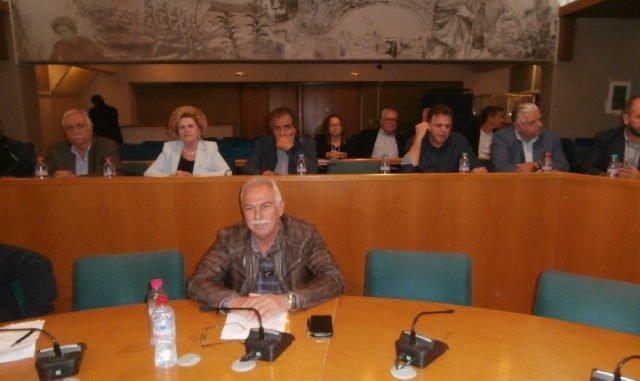 """Αριστερή Παρέμβαση για τη Θεσσαλία - ΑΝΤΑΡΣΙΑ:""""Να αποφυλακιστεί άμεσα  η εργαζομένη καθαρίστρια"""""""