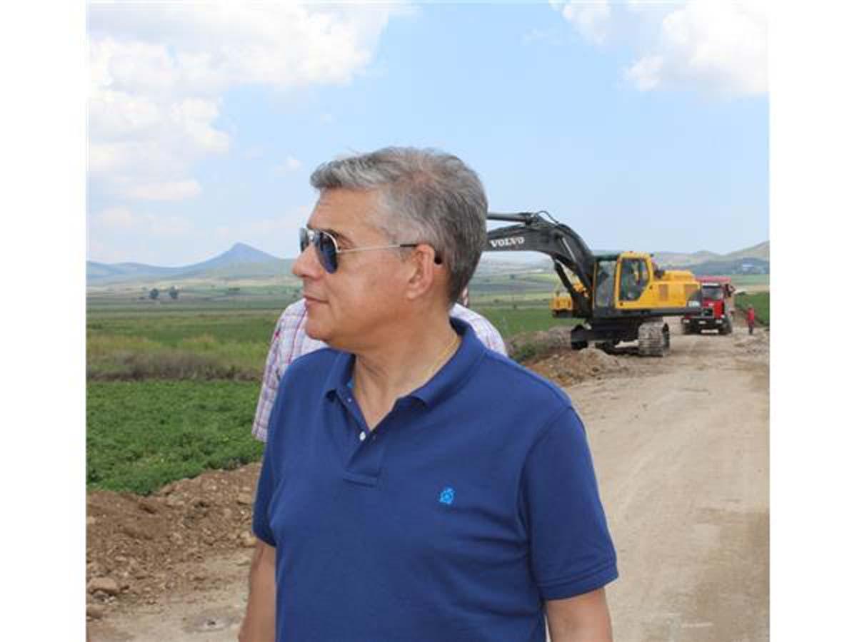 12,2 εκατ. ευρώ από την Περιφέρεια Θεσσαλίας για 32 αθλητικά έργα και 17 νέα έργα σε όλη την Π.Ε Λάρισας