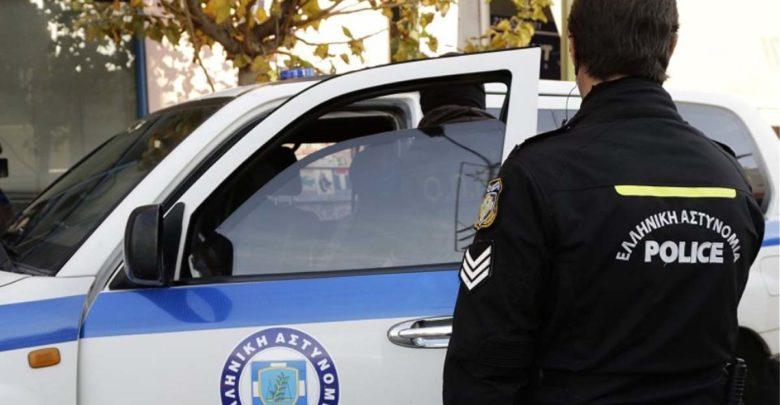Συνελήφθη 54χρονος για παράνομη κατοχή αρχαίων αντικειμένων