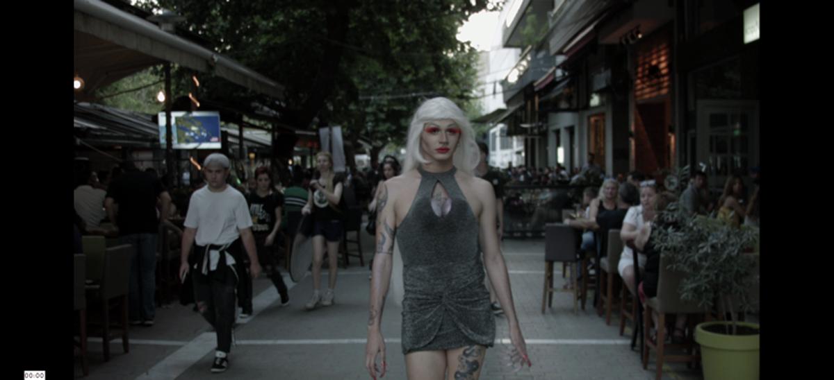 Η drag queen της Λάρισας που κάνει ντόρο και εκτός συνόρων – Πρωταγωνιστεί σε γερμανικό ντοκιμαντέρ που θα προβληθεί παγκοσμίως (φωτο – βίντεο)