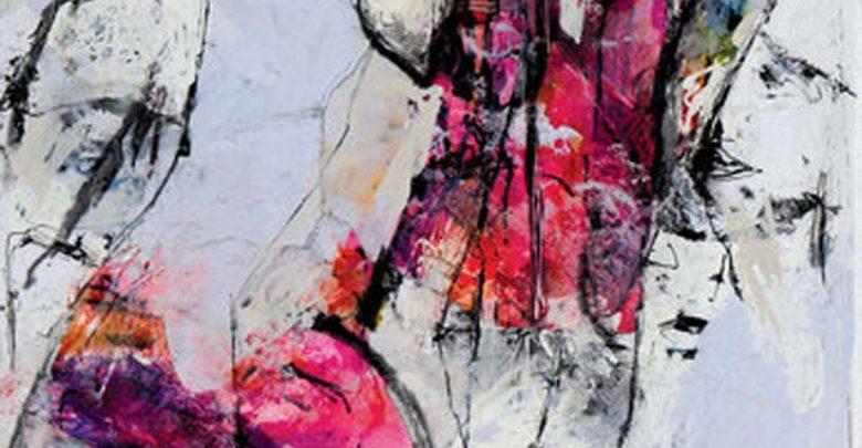 Έκθεση του Ανδρέα Γιαννούτσου στη Δημοτική Πινακοθήκη Λάρισας με τίτλο «επίμονες χartινες κυρίες»