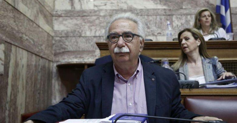 Γαβρόγλου : Στην τελική ευθεία η πρόταση για 15.000 μόνιμους διορισμούς εκπαιδευτικών
