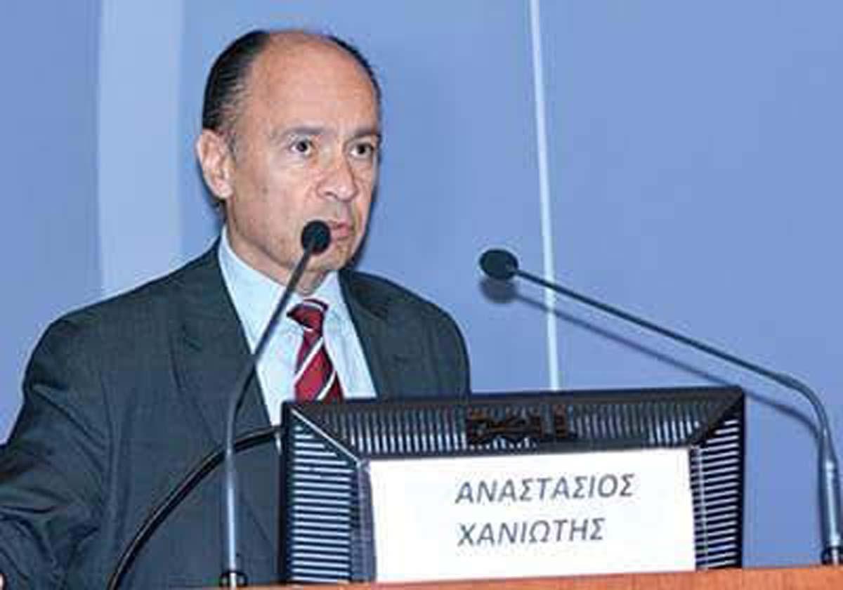 Ημερίδα με τίτλο: «Η ΝΕΑ ΚΑΠ 2021-2027» ΤΟ ΜΕΛΛΟΝ ΤΗΣ ΑΓΡΟΤΙΚΗΣ ΠΑΡΑΓΩΓΗΣ στη Λάρισα
