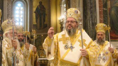 Λαρίσης Ιερώνυμος: «Το θέμα Κράτος – Εκκλησία στην Ελλάδα είναι λυμένο» (ΒΙΝΤΕΟ)