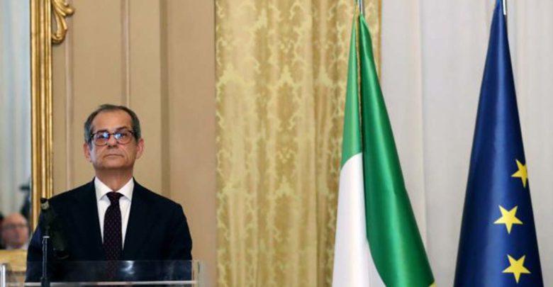Ιταλία : «Ναι» στον διάλογο με την Ευρωπαϊκή Επιτροπή