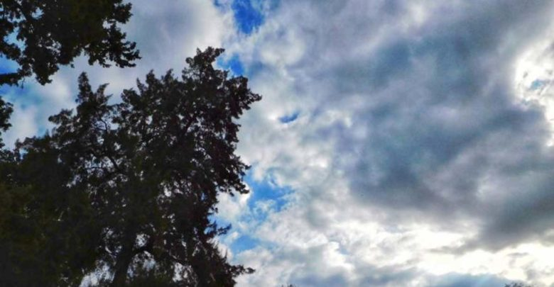 Καιρός: Κυριακή με συννεφιές και τοπικές βροχές – Αναλυτική πρόγνωση