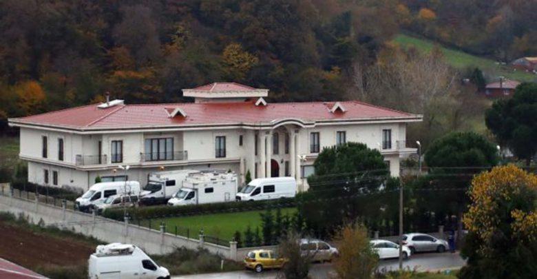 Υπόθεση Κασόγκι : Ερευνες σε βίλα έξω από την Κωνσταντινούπολη
