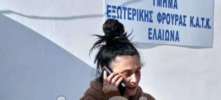 Αυτή είναι η καθαρίστρια που καταδικάστηκε σε 10 χρόνια φυλακή για πλαστογράφηση απολυτηρίου Δημοτικού (φωτό)