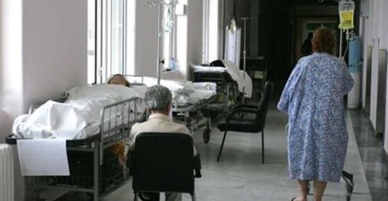 Οι επαγγελματίες υγείας του δήμου Λάρισας εκπαιδεύονται