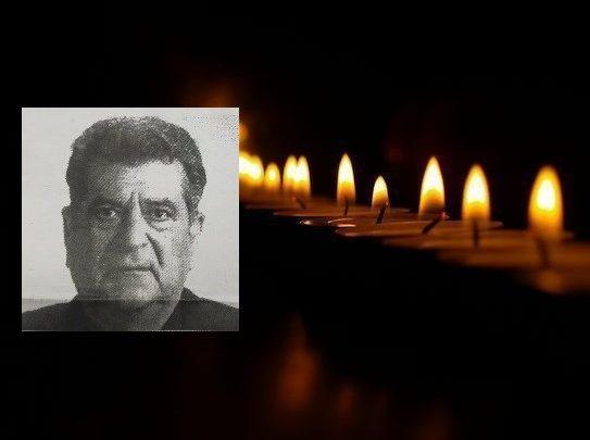 Πέθανε πάνω στο τιμόνι ο πρώην κοινοτάρχης Σέσκλου Γεώργιος Κολιαμήτρας