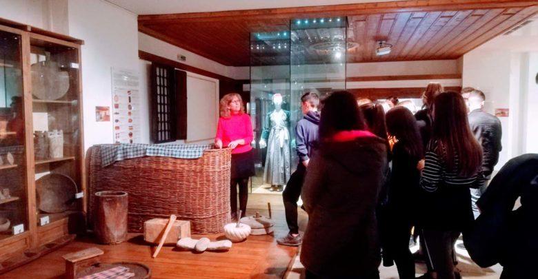 Πολιτιστικό ταξίδι μνήμης στο παρελθόν της Λάρισας, με όχημα το Λαογραφικό Μουσείο