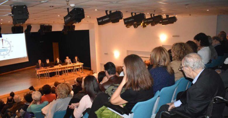 Ενδιαφέρουσα εκδήλωση διοργανώνει η Λέσχη Αντιλογίας Λάρισας για δεύτερη φορά