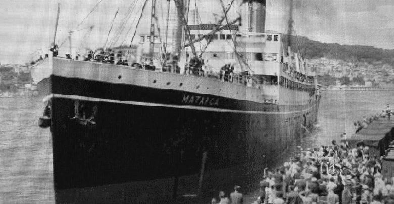 Εκδήλωση του ΣΥΡΙΖΑ Λάρισας: «Ματαρόα, η ιστορία του πλοίου της γυναίκας με τα μεγάλα μάτια»