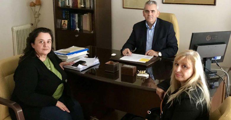 Μ. Χαρακόπουλος: Εύλογο το αίτημα της Συντονιστικής Επιτροπής Ευρυμενών