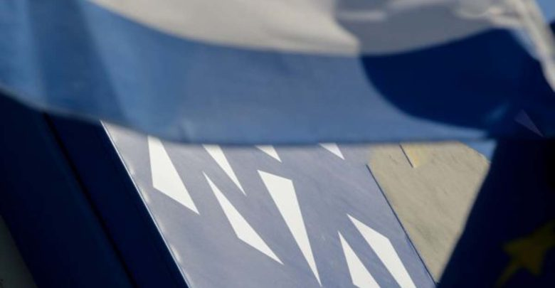 ΝΔ για μήνυση Κοτζιά : Ο θίασος ΣΥΡΙΖΑ-ΑΝΕΛ δε σταματά να μας εκπλήσσει