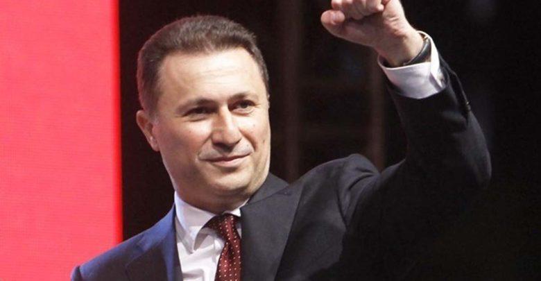 Στην Ουγγαρία διέφυγε ο Νίκολα Γκρούεφσκι