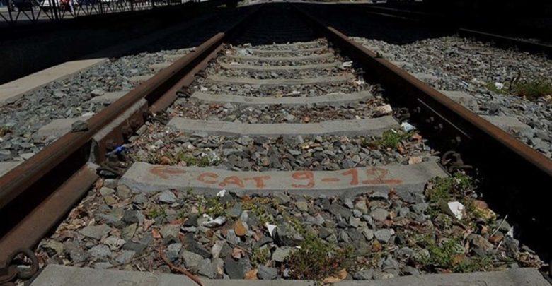 Το τρένο που εκτελούσε το δρομολόγιο Θεσσαλονίκη - Αθήνα παρέσυρε και σκότωσε γυναίκα