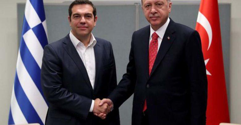Επίσκεψη Τσίπρα στην Κωνσταντινούπολη τον Δεκέμβριο