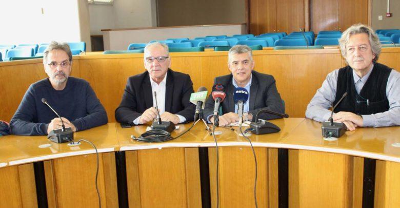 Στον Τύρναβο το 6ο Γλωσσολογικό Συνέδριο «Τζαρτζάνεια 2018» υπό την αιγίδα της Περιφέρειας Θεσσαλίας