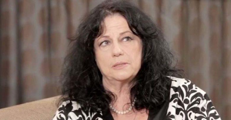 Τα συλληπτήρια της Άννας Βαγενά για την απώλεια του Κώστα Συντζιάκη