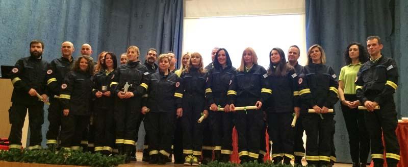 Εθελοντική ομάδα διάσωσης απέκτησε κι επίσημα ο δήμος Κιλελέρ