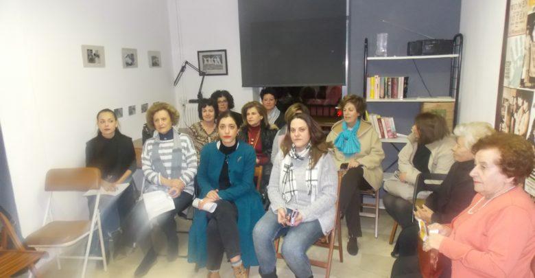 """ΧΕΝ Λάρισας: """"Μάστιγα η βία κατά των γυναικών"""""""
