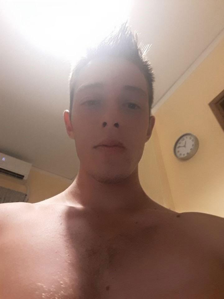 Ο 19χρονος