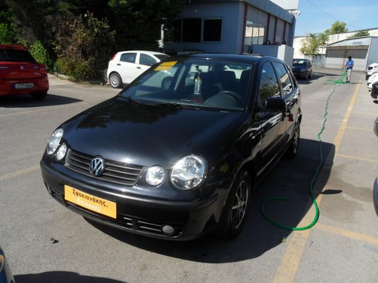 Το συγκεκριμένο VW Polo πωλείται 2.900 ευρώ (πατήστε στην φωτογραφία για περισσότερες λεπτομέρειες)