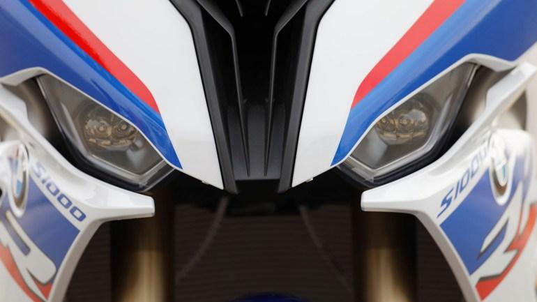 BMW S 1000 RR: Της εξέλιξης το ανάγνωσμα