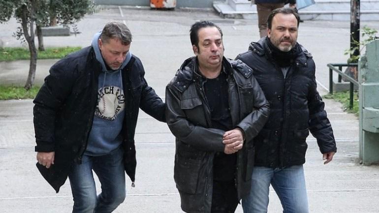 Αποφυλακίζεται ο Ριχάρδος