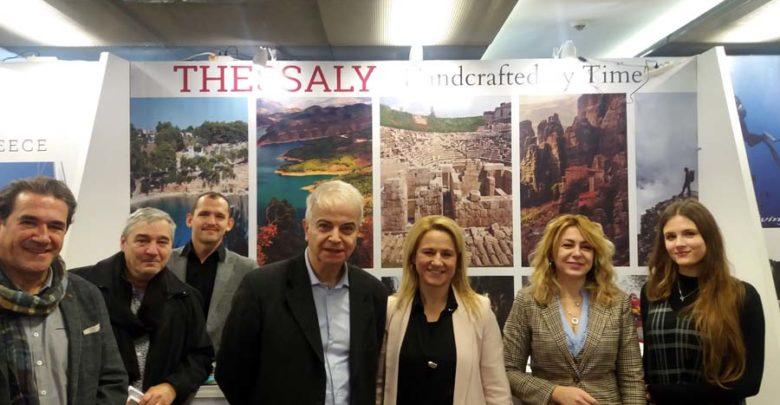 Αισιόδοξα μηνύματα από την Πολωνία για τον τουρισμό στη Θεσσαλίας