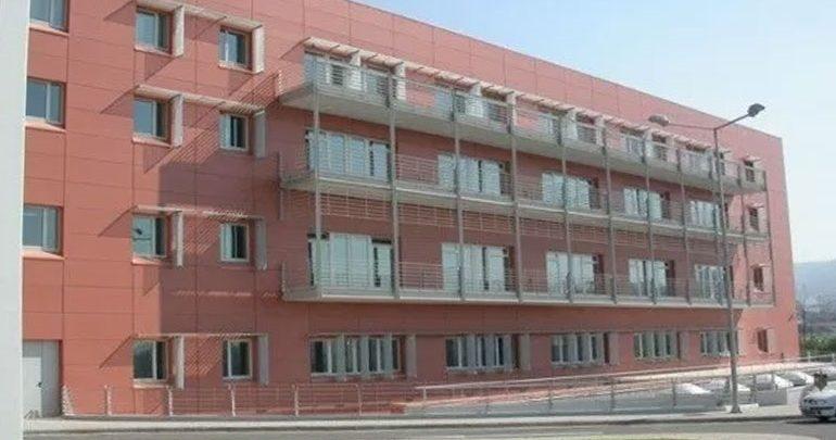 Αναβάθμιση στο 414 Στρατιωτικό Νοσοκομείο Ειδικών Νοσημάτων