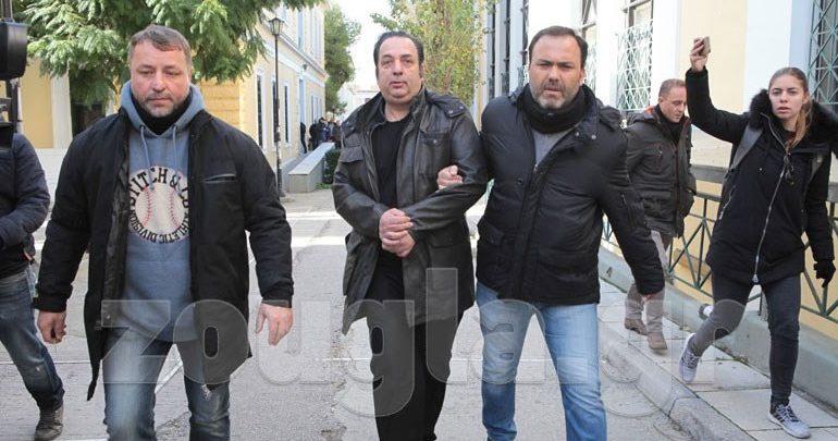 Είμαι αθώος δηλώνει ο Ριχάρδος και τα «ρίχνει» στον Τούρκο συγκατηγορούμενό του