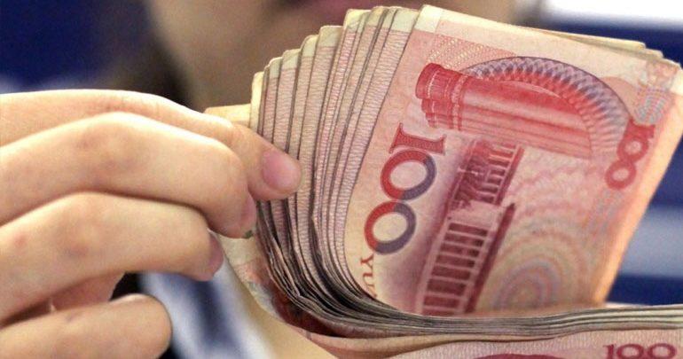 Κίνα: Δραστική μείωση της καταβολής φόρου εισοδήματος καταγράφηκε τον Οκτώβριο
