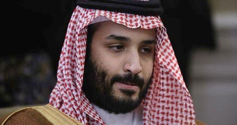 Μαυριτανία: Επίσκεψη του πρίγκιπα διαδόχου του θρόνου της Σαουδικής Αραβίας Μοχάμεντ μπιν Σαλμάν