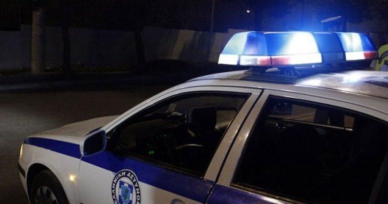 Θεσσαλονίκη: Αλλοδαπός έπεσε θύμα ληστείας από τέσσερα άτομα
